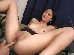 アジア人, 中国人, 初体験