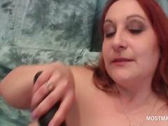 мастурбация, възрастни, бабички, едри жени