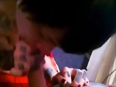 страп-он, емо, татуировка, готика