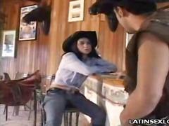 латинки, испанки