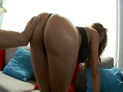 Black Angelika, porno yıldızı, sevişme