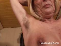 modne, blondiner, mødre, milfs, håndsex, bedstemorssex