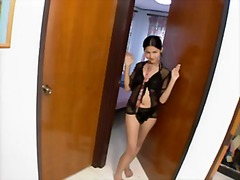 orang cina, orang asia, pornografi sedang, cewek seksi