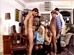 възрастни, германки, оргия, масов секс, класика