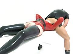 играчка, яко ебане, латекс