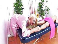 масаж, вагина, блондинки, орално, лизане на задници