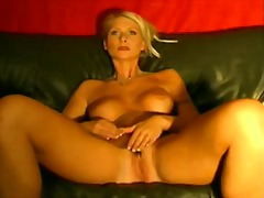 мастурбация, блондинки, яки мацки, дама, уеб камера