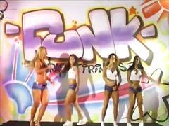 joukkopano, juhla, pano, orgia, brasilia, ryhmä, anaali, latino
