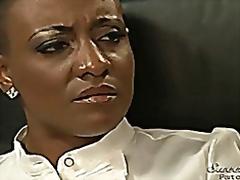 африканки, големи цици, междурасово