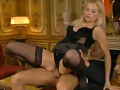 милф, групов секс, анално, италианки, чорапи