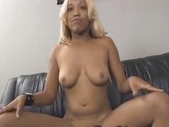 африканки, блондинки