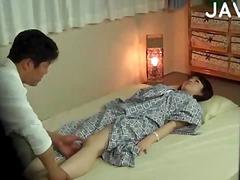 масаж, брюнетки, азиатки, бельо, играчка