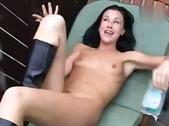 porno softcore, lancap