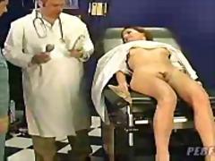 тийнейджъри, гинеколог