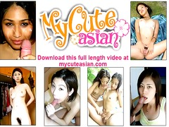 дебели, азиатки, дама, възбудени, момичета, пухкави