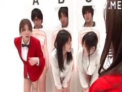 парти, японки, азиатки, орално, сливи