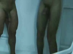 softcore, shower, tease, hunk, gay
