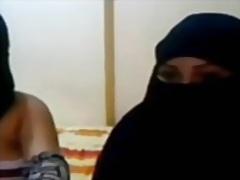 arabialainen, lesbo, beibi