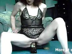 lelu, vaimo, vagina, sisäänpano, extreme