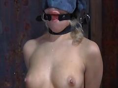 extreme, kotzen, dominanz, girl, harter sex, erniedrigung, sklave, bondage, rollenspiele