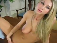 мастурбация, пръсти, блондинки, бельо, зърна