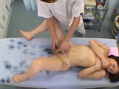 мастурбация, японки, скрит, масаж, камери, олио