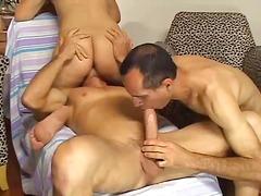 групов секс, бисексуални, момчета