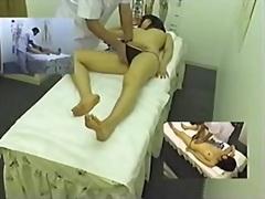 скрит, голи жени, масаж