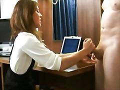 perempuan mendominasi, melancap, gadis, lancapkan, fetish kaki, penghinaan, orang euro