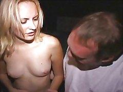 вагина, трио, парти, масов секс, блондинки