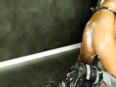 глорихол, изпразване на лицето, мастурбация, сперма