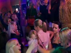 betrunken, party, group