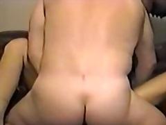 масов секс, черни, съпруга, старо порно, парти, рогоносец