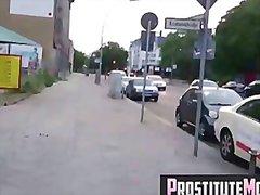 Улични Проститутки