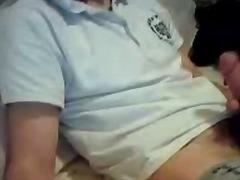 webcam, gay, skinny, masturbation