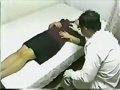 voyeuři, koleje, japonky, gynekologie