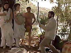 знаменитости, групов секс