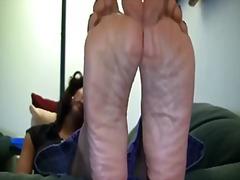 fetish, fetish picior