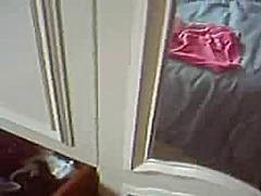 masturbace, skrytá kamera, vzdychání, vyvrcholení, live kamery