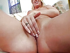 big, stevens, fucking, blonde, ass, cameltoe, holly, showing