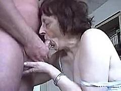 isoäiti