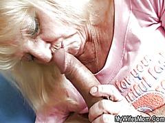 reif, granny