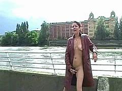 соло, публично, пръсти, мастурбация, флашинг
