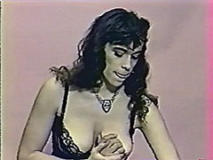 старо порно, празнене, трио, порно звезди