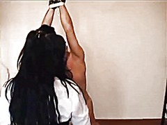 страп-он, садо-мазо, латекс, женска доминация