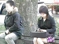 публично, камери, азиатки, скрит, японки