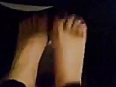 amanti dei piedi