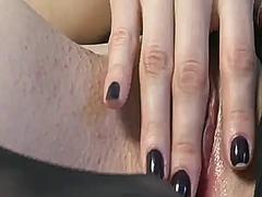 Саша Грей, естествени цици, фетиш с крака, фетиш